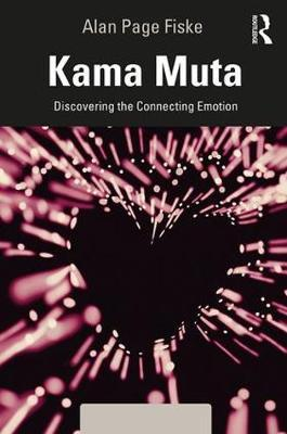 Image for Kama Muta - Discovering the Connecting Emotion from emkaSi