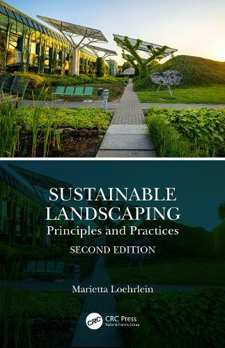 Image for Sustainable Landscaping - Principles and Practices from emkaSi
