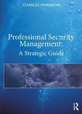 Image for Professional Security Management - A Strategic Guide from emkaSi