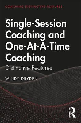 Image for Single-Session Coaching and One-At-A-Time Coaching - Distinctive Features from emkaSi
