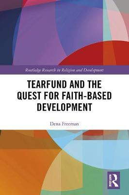 Image for Tearfund and the Quest for Faith-Based Development from emkaSi