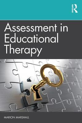 Image for Assessment in Educational Therapy from emkaSi
