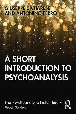 Image for A Short Introduction to Psychoanalysis from emkaSi