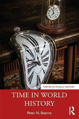 Image for Time in World History from emkaSi