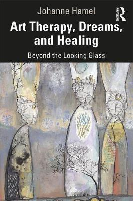 Image for Art Therapy, Dreams, and Healing - Beyond the Looking Glass from emkaSi