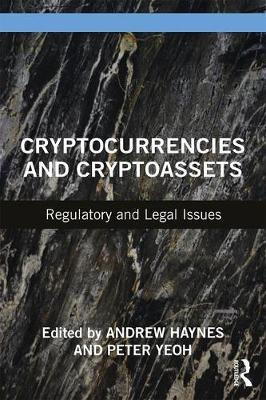 Image for Cryptocurrencies and Cryptoassets - Regulatory and Legal Issues from emkaSi