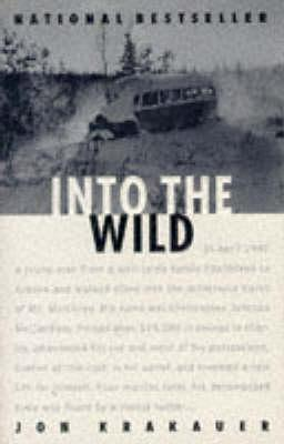 Image for Into the Wild from emkaSi
