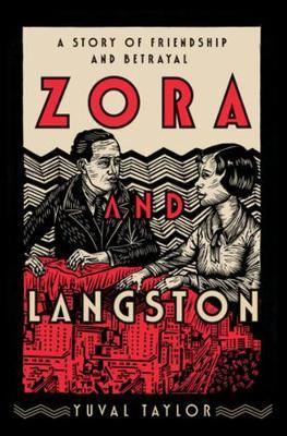 Image for Zora and Langston - A Story of Friendship and Betrayal from emkaSi