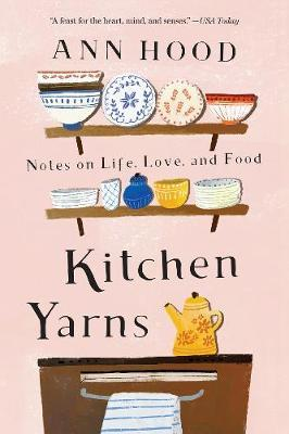 Image for Kitchen Yarns - Notes on Life, Love, and Food from emkaSi