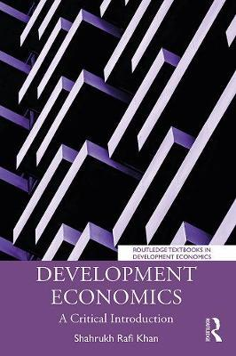 Image for Development Economics - A Critical Introduction from emkaSi
