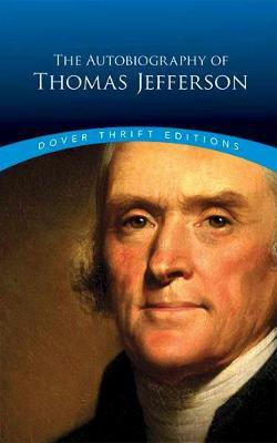 Image for Autobiography of Thomas Jefferson from emkaSi
