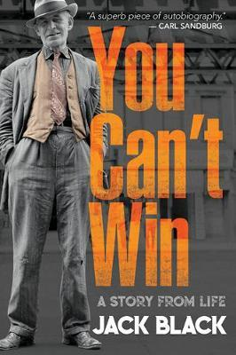 Image for You Can't Win: A Story from Life - A Story from Life from emkaSi