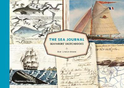 Image for The Sea Journal - Seafarers' Sketchbooks from emkaSi