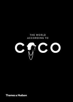 Image for The World According to Coco - The Wit and Wisdom of Coco Chanel from emkaSi