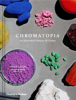Image for Chromatopia - An Illustrated History of Colour from emkaSi