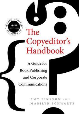 Image for The Copyeditor's Handbook - A Guide for Book Publishing and Corporate Communications from emkaSi