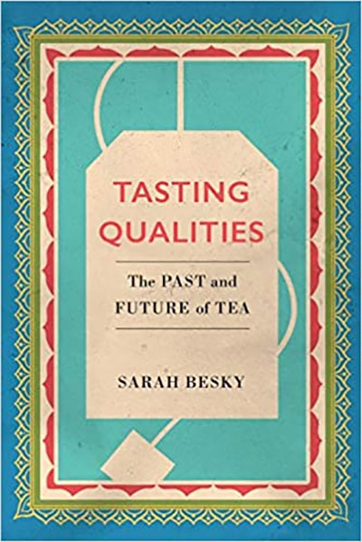 Image for TASTING QUALITIES from emkaSi