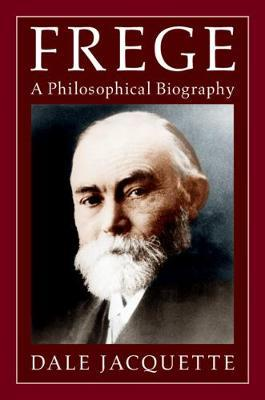 Image for Frege - A Philosophical Biography from emkaSi
