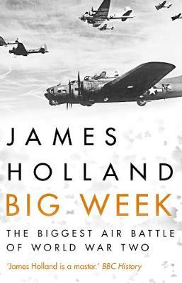 Image for Big Week - The Biggest Air Battle of World War Two from emkaSi