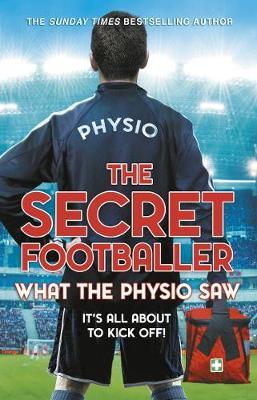 Image for The Secret Footballer - What the Physio Saw... from emkaSi