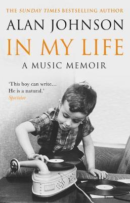 Image for In My Life - A Music Memoir from emkaSi