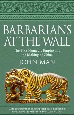Image for Barbarians at the Wall - The First Nomadic Empire and the Making of China from emkaSi