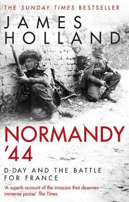 Image for Normandy '44 - D-Day and the Battle for France from emkaSi