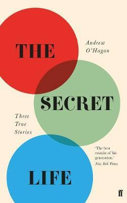Image for The Secret Life: Three True Stories from emkaSi