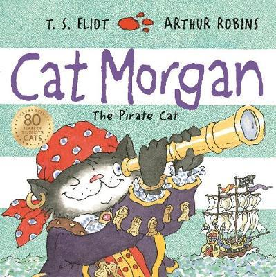 Image for Cat Morgan from emkaSi