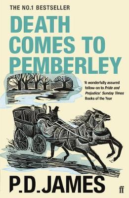 Image for Death Comes to Pemberley from emkaSi