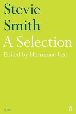 Image for Stevie Smith: A Selection - edited by Hermione Lee from emkaSi