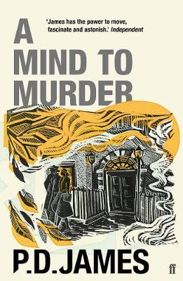 Image for A Mind to Murder from emkaSi