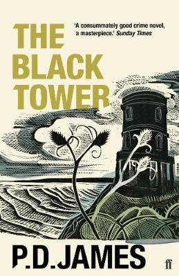 Image for The Black Tower from emkaSi