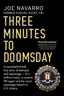 Image for Three Minutes to Doomsday from emkaSi