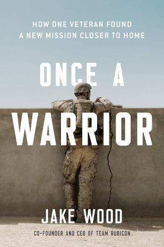 Image for Once A Warrior - How One Veteran Found a New Mission Closer to Home from emkaSi