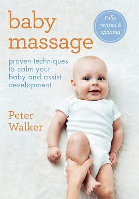 Image for Baby Massage - Proven techniques to calm your baby and assist development from emkaSi