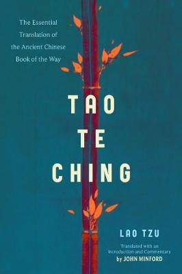 Image for Tao Te Ching - The Essential Translation of the Ancient Chinese Book of the Tao from emkaSi