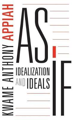 Image for As If - Idealization and Ideals from emkaSi
