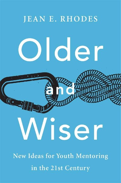 Image for Older and Wiser - New Ideas for Youth Mentoring in the 21st Century from emkaSi