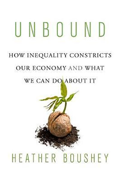 Image for Unbound - How Inequality Constricts Our Economy and What We Can Do about It from emkaSi