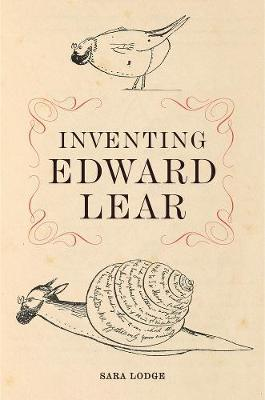 Image for Inventing Edward Lear from emkaSi