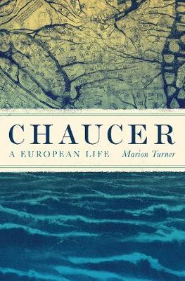 Image for Chaucer - A European Life from emkaSi