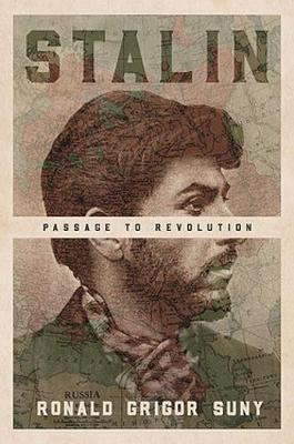 Image for Stalin - Passage to Revolution from emkaSi