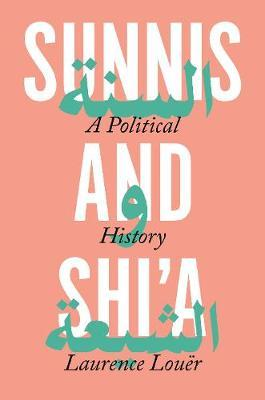 Image for Sunnis and Shi'a - A Political History from emkaSi