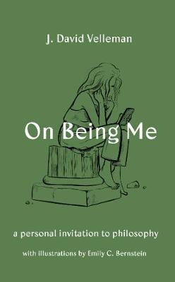Image for On Being Me - A Personal Invitation to Philosophy from emkaSi