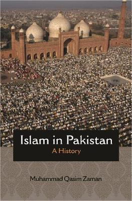 Image for Islam in Pakistan - A History from emkaSi