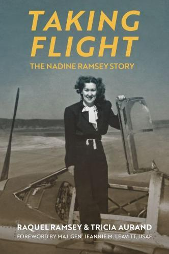 Image for Taking Flight - The Nadine Ramsey Story from emkaSi