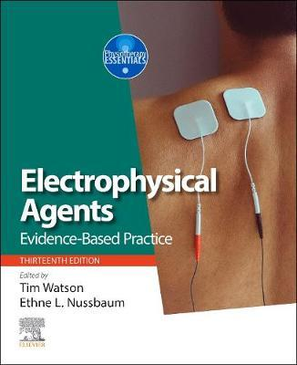 Image for Electrophysical Agents - Evidence-based Practice from emkaSi