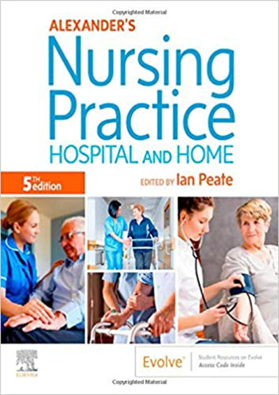 Image for ALEXANDERS NURSING PRACTICE 5E from emkaSi