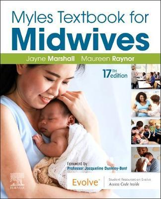 Image for Myles Textbook for Midwives from emkaSi